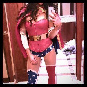 Superwoman Costume 🤩